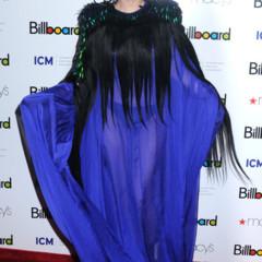 Foto 3 de 7 de la galería beyonce-y-lady-gaga-en-los-billboard-women-in-music en Poprosa
