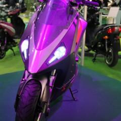 Foto 4 de 6 de la galería t-logic-navigator-scooter-electrico-de-altas-prestaciones en Motorpasion Moto