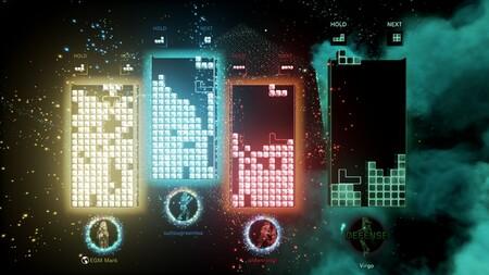 Tetris Effect: Connected llegará a PS4, PC y Oculus Quest a mediados de agosto y gratis para los que tengan el juego original