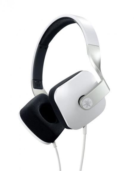 Yamaha auriculares