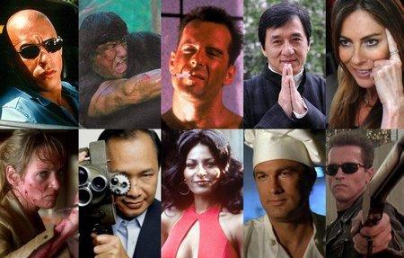 Encuesta de la semana | Cine de acción (I)