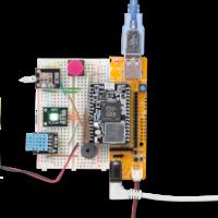 ¿Un miniordenador en placa por 16 dólares? C.H.I.P. Pro es nueva competencia para Raspberry Pi Zero
