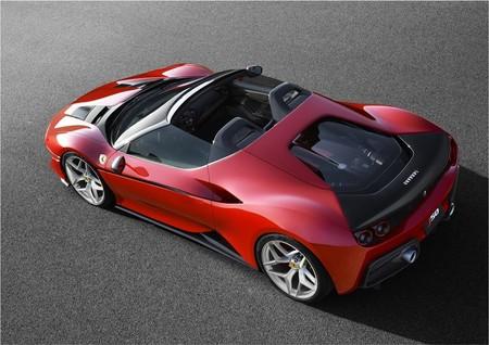 Ferrari J50 2017 2