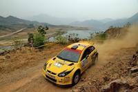 China y Brasil no tienen el nivel para ser pruebas del WRC