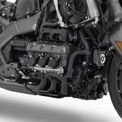 Foto 72 de 115 de la galería honda-gl1800-gold-wing-2018 en Motorpasion Moto