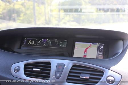 Navegador Renault Scénic XMOD