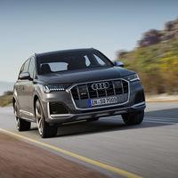 El nuevo Audi SQ7 ya tiene precio: desde 114.050 euros para el SUV diésel microhíbrido de 435 CV