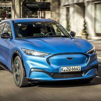 Ford fabricará dos nuevos vehículos eléctricos en México, aunque el sindicato UAW de EE. UU. se oponga