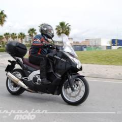 Foto 18 de 42 de la galería honda-integra-prueba en Motorpasion Moto