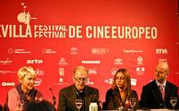 Festival de Sevilla 08: 'Back Soon', 'Gomorra' e 'Il Divo' las vencedoras