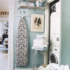 Foto 2 de 8 de la galería lavanderia en Decoesfera