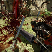 Guts despedaza más de medio millar de enemigos en el nuevo gameplay de Berserk and the Band of the Hawk