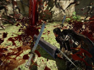 Guts despedaza más de medio millar de enemigos en el nuevo gameplay de Berserk and the Band of the Hawk