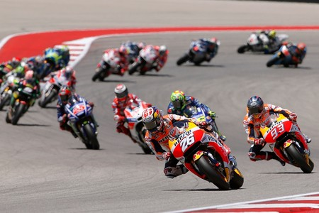 El Gran Premio de Jerez ya está aquí, ¿estás preparado?