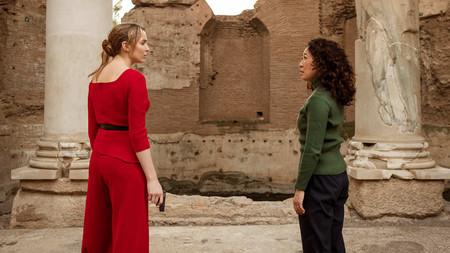 'Killing Eve' renovada: Eve y Villanelle volverán a verse las caras en una cuarta temporada