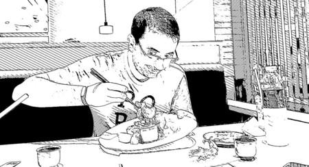 Cómo aplicar efecto de dibujo manga a tus fotos con Aillis