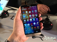 LG G3, primeras impresiones