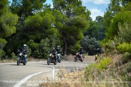 Rutas Moteras Bajo Aragon 52