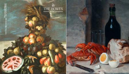 """""""Un festín para los ojos"""", apetecible exposición en Inglaterra sobre la comida en el arte"""