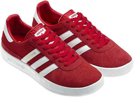 Adidas Munchen London 5