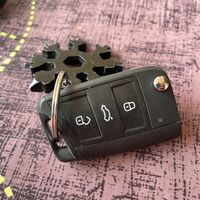 """Cómo arrancar el coche cuando mi """"llave inteligente"""" se ha quedado sin pilas"""