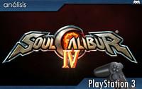 Vídeo análisis de 'Soul Calibur IV' para PS3