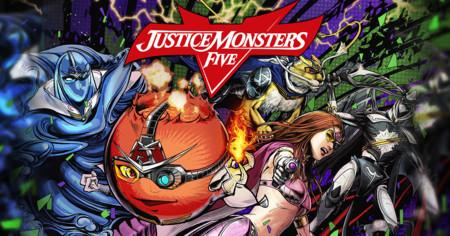 Justice Monsters Five, el juego de pinball de Final Fantasy XV llega a Android