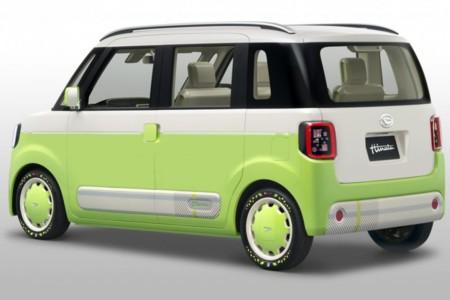 Daihatsu 2