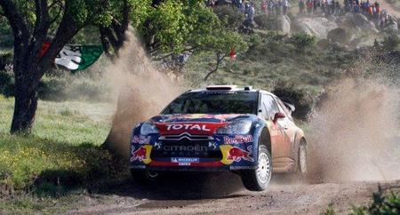 Rally de Cerdeña 2011: Sébastien Loeb no da opción y se lleva la victoria. Dani Sordo sexto