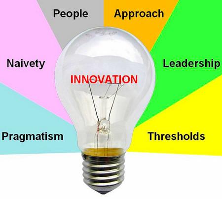 Innovadores en recursos humanos