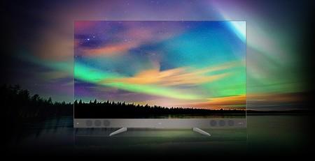 """QLED ya no es exclusiva de Samsung, la china TCL se apunta al carro y traerá sus nuevas teles """"asequibles"""" a Europa"""