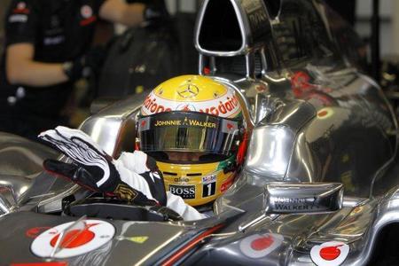 Los rumores sitúan a Lewis Hamilton en Red Bull en 2013