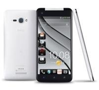 El HTC J Butterfly deslumbra con su pantalla