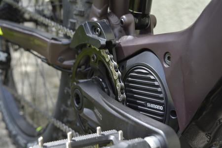 Motor bicicletas eléctricas