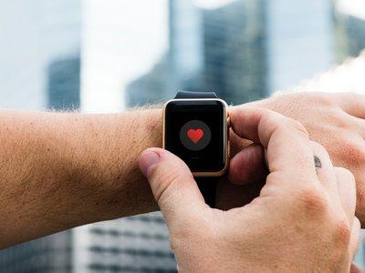 Así es como el Apple Watch cuida de tu salud: es capaz de detectar una arritmia cardiaca