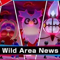 Pokémon Espada y Escudo: todos los Pokémon Dinamax para derrotar en las incursiones durante el evento de Navidad 2020