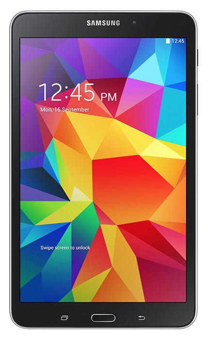 Samsung Galaxy Tab 4 8.0 anunciado oficialmente