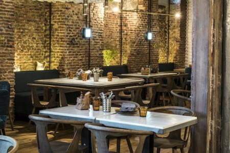 Vuelve el plato combinado reinventado con mucho estilo gracias a LOVNIS en Madrid