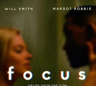 'Focus', tráiler y cartel de lo nuevo de Will Smith