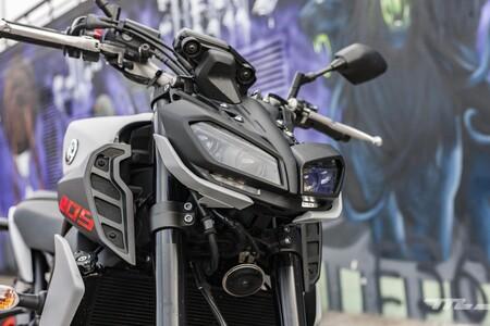 La Yamaha MT-09 podría estrenar un nuevo motor de tres cilindros, más potente y Euro5, listo para las Tracer 900 y Niken