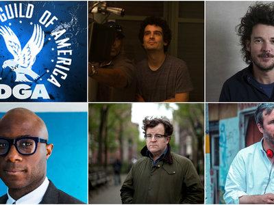 Chazelle, Davis, Jenkins, Lonergan y Villeneuve, mejores directores de 2016 según el DGA