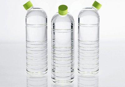 Botellas para beber fácilmente