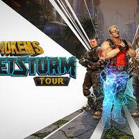 Bulletstorm: Full Clip Edition reparte tiros a mansalva en su nuevo tráiler y en otros dos gameplay