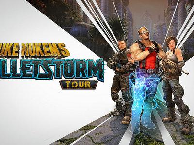 Anunciado Bulletstorm: Full Clip Edition con Duke Nukem de invitado [TGA 2016]