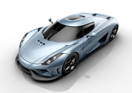 Koenigsegg no quiere entrar en el mundo de los SUV pero sí crear un sedán y un eléctrico