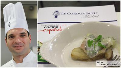 Llegan los programas de Cocina Española a Le Cordon Bleu