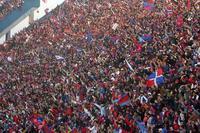 Ver fútbol en la Argentina