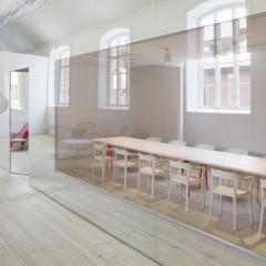 Foto 4 de 7 de la galería espacios-para-trabajar-las-oficinas-de-no-picnic en Decoesfera