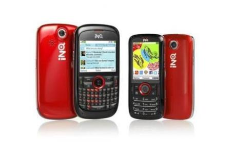 INQ podría estar preparando un móvil centrado en Spotify