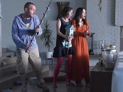 'The Last Man on Earth', empezar de cero